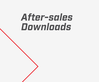 After-sales Downloads