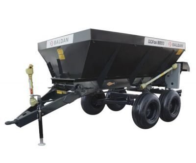 DCF-CO - Lime, Fertilizer and Organic Fertilizer Spreader