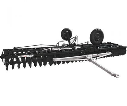 NVF NVF-P - Drag Type Disc Harrow with Permanent Flotation
