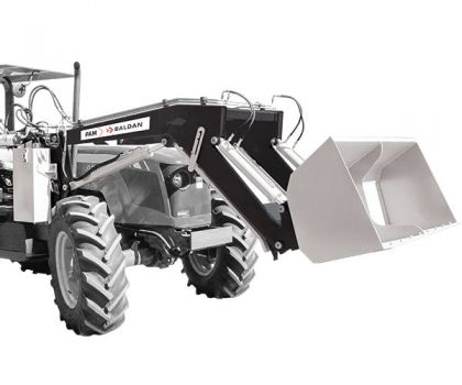 PAM 800 - Modulated Agricultural Shovel