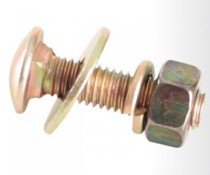 French Screw 1/2
