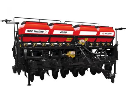 SPE Top Line - Special Precision Seeder