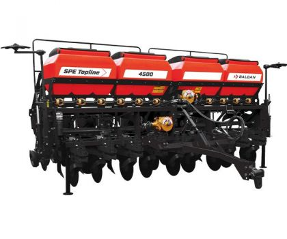SPE Top Line Flex - Precision Row Grop Planter