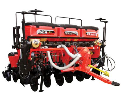 SLA Precision Air - Row Grop Planter