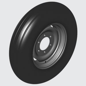 Tyre 7.50x16 standard DCFc / DCFr 3000 (single) and 6000 (dual)