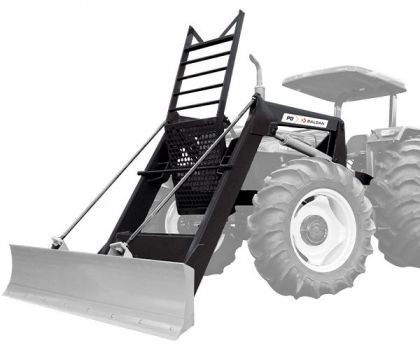 PDF - Agricultural Front Planers for Ford-New Holland Tractors