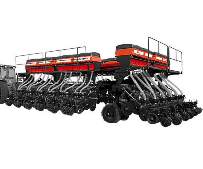 GIGA D - Precision Row Crop Planter
