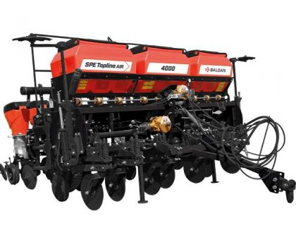SPE Top Line Flex Air - Precision Row Grop Planter