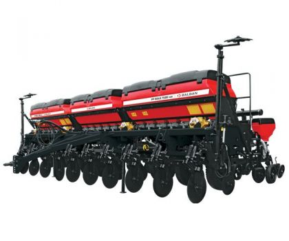 PP SOLO Air - Precision Row Grop Planter