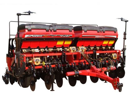 SP Grafic Flex - Pantographic Planter With Flex System
