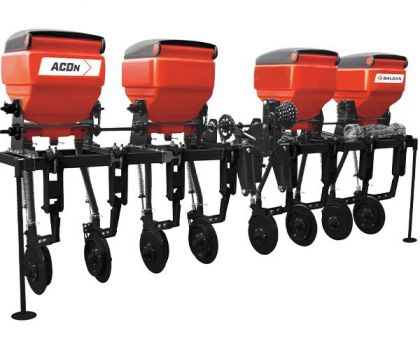 ACD-N - Mounted Row Crop Fertilizer for Conservation Tillage