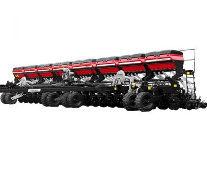 SP GIGA Air - Precision Row Grop Planter