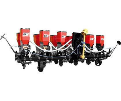 PLB Directa Air - Mounted Row Crop Planter