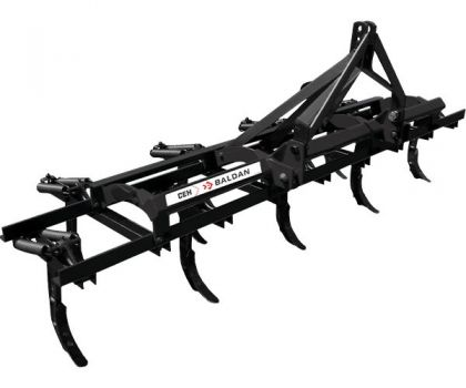 CEH - Mounted Field Cultivator