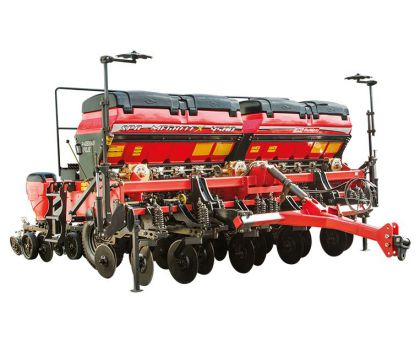 SPA Mega Flex - Precision Seeder
