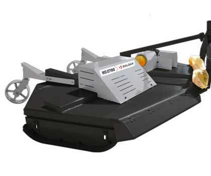 RD 2250/2700/3000 - Lateral and Extended Mounted Rotary Cutter