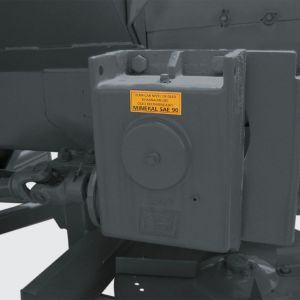 Gearbox DCFr 3000 and 6000