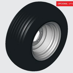 Tyre 11L-15 DCFc / DCFr 3000 and 6000