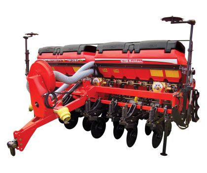 SPA Mega Flex Air - Precision Seeder