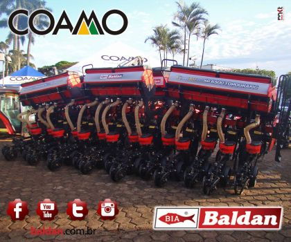 2016 Fair Coamo Business