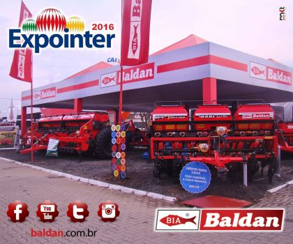 2016 Expointer