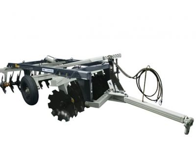 CRSG Trailed Offset Disc Harrow